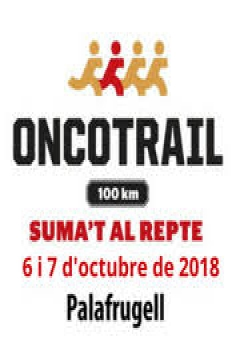 Oncotrail - 2018